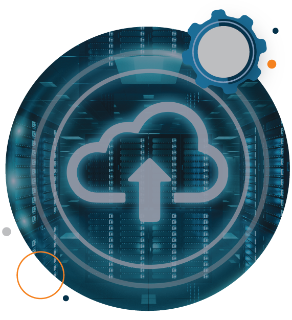 ICG cloud graphic